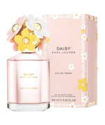 Fragancias Marc Jacobs Marc Jacobs Daisy Eau So Fresh For Women EDT 125ml Spray 93058