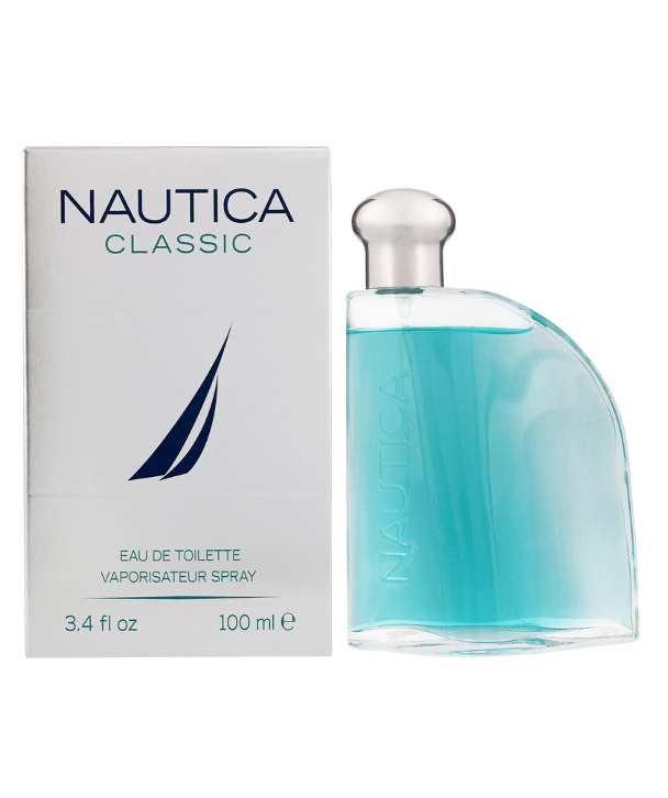 Fragancias Nautica Nautica Classic For Men EDT 100ml Spray