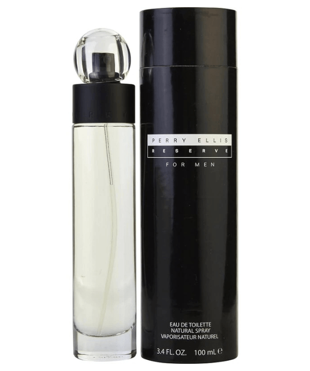 Fragancias Perry Ellis Perry Ellis Reserve For Men EDT 100ml Spray PE6552