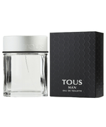 Fragancias Tous Tous Tous Man For Men EDT 100ml Spray 721071