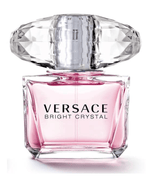 Versace Bright Crystal For Women EDT 90ml Spray