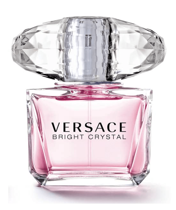Fragancias Versace Versace Bright Crystal For Women EDT 90ml Spray 510032