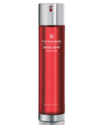 Fragancias Victorinox Victorinox Swiss Army For Women EDT 100ml Spray 40351