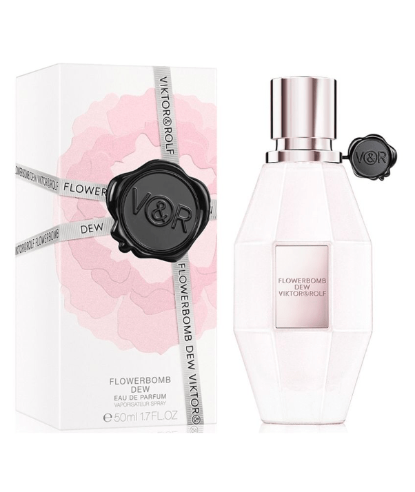 Fragancias Viktor & Rolf Viktor & Rolf Flowerbomb Dew For Women EDP 50ml Spray 72370