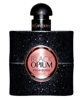 Yves Saint Laurent Black Opium For Women EDP 90ml Spray