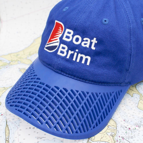 Original Boat Brim Hat