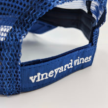 LIMITED EDITION: Vineyard Vines Trucker Hat