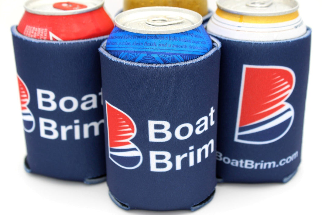 Boat Brim Coozies