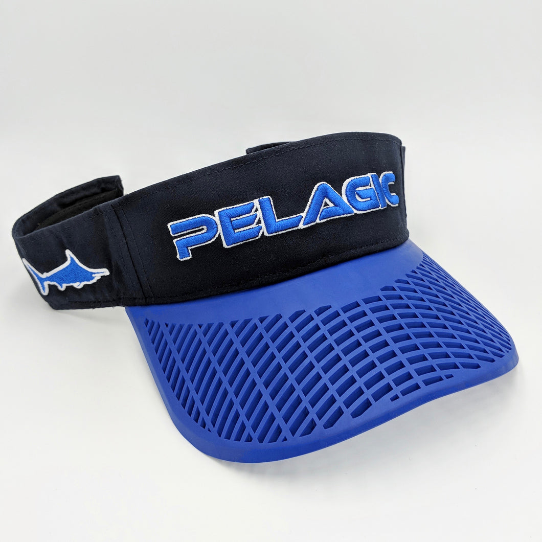 LIMITED EDITION: Pelagic Offshore Visor