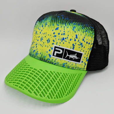 LIMITED EDITION: Pelagic Dorado Trucker Hat