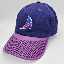 Ladies Sail Hat - Purple
