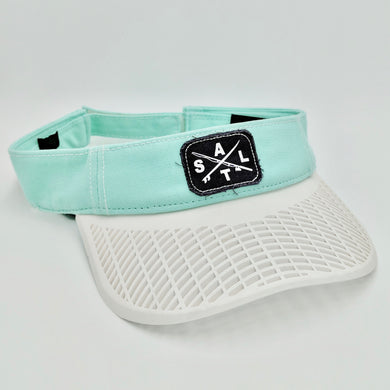 LIMITED EDITION: Salt Life Aruba Visor
