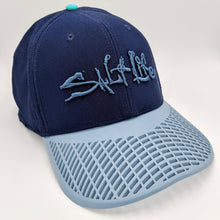 LIMITED EDITION: Salt Life Navy Fitted Hat