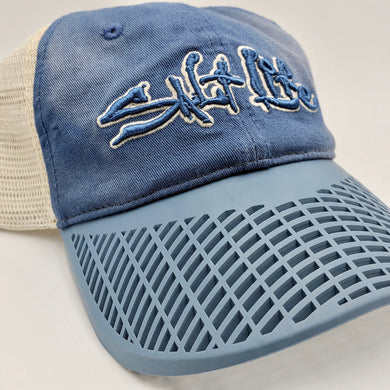 LIMITED EDITION: Salt Life Castaway Trucker Hat