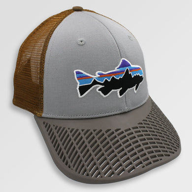 LIMITED EDITION: Patagonia Fitz Roy Trout Trucker Hat