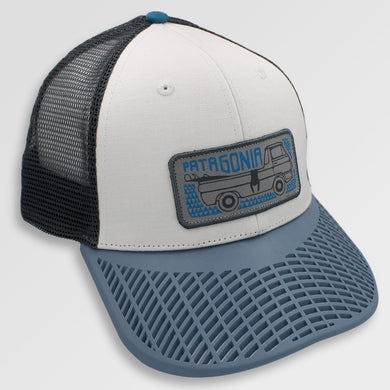 LIMITED EDITION: Patagonia Pickup Lines Trucker Hat