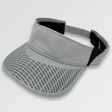 Elite Performance Visor - Grey / Black