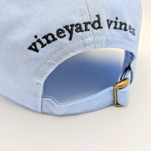 LIMITED EDITION: Vineyard Vines Bluefin Hat