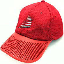 Performance Sail Swoosh Hat - Red