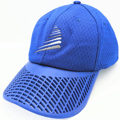 Performance Sail Swoosh Hat - Blue