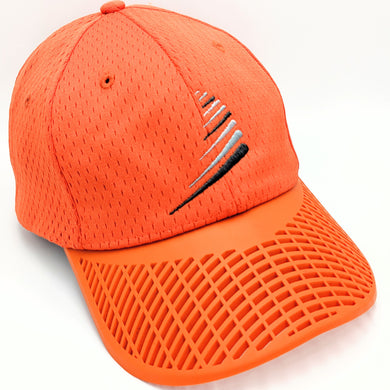 Performance Sail Swoosh Hat - Orange