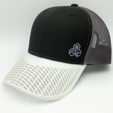 Boat Brim Elements Trucker Hat #3