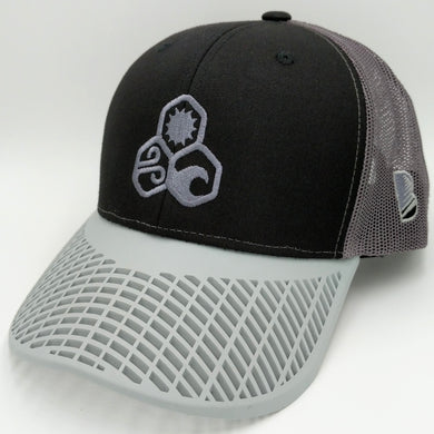 Boat Brim Elements Trucker Hat #2