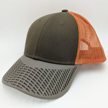 Hunter Green Trucker Hat