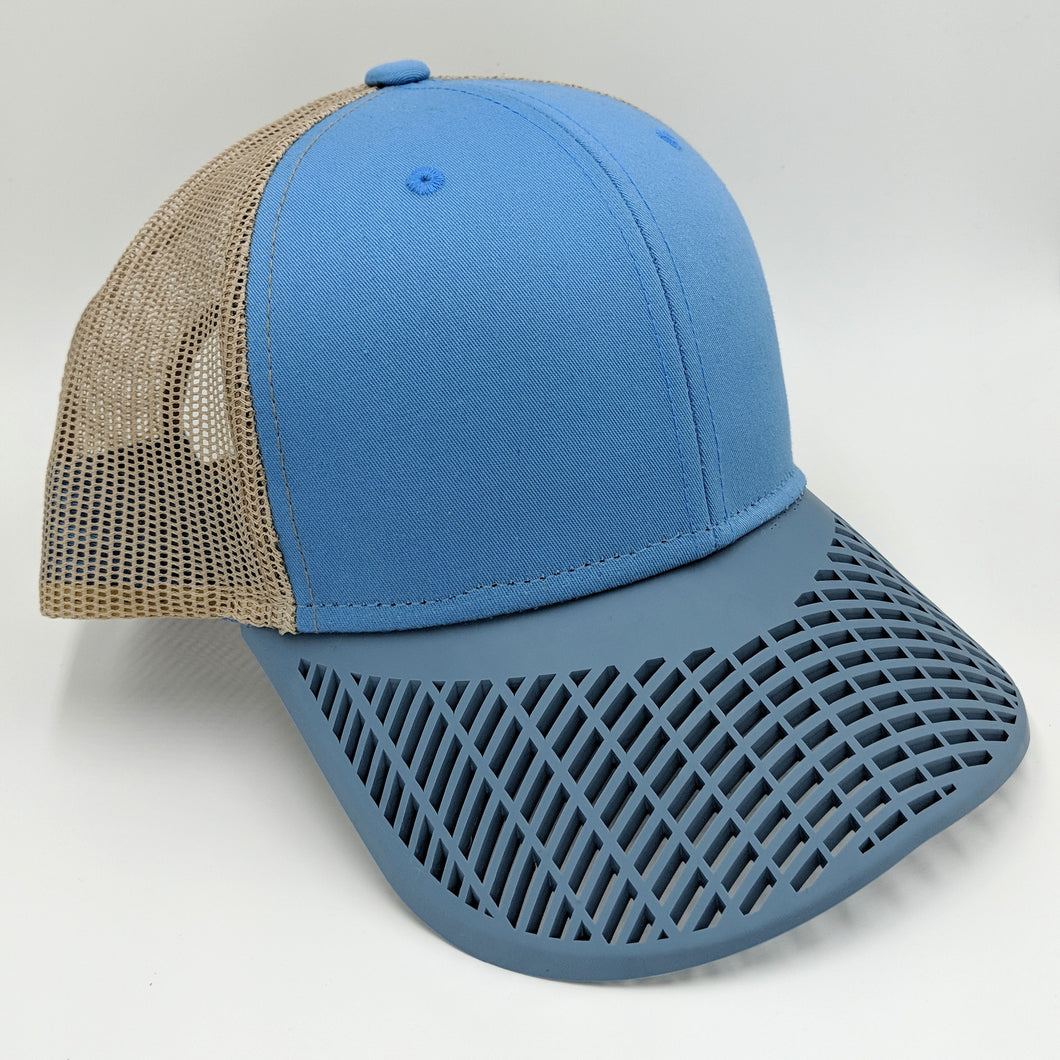 Carolina Sand Trucker Hat