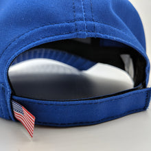 Figawi Performance Hat (100% Made in USA)
