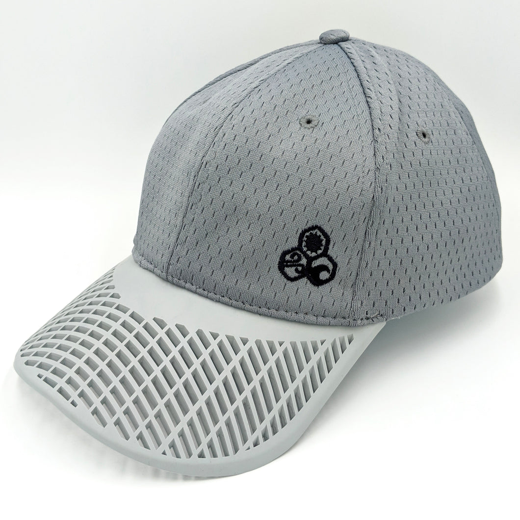 Performance Elements Hat - Grey