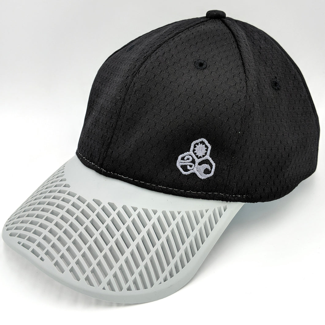 Performance Elements Hat - Black