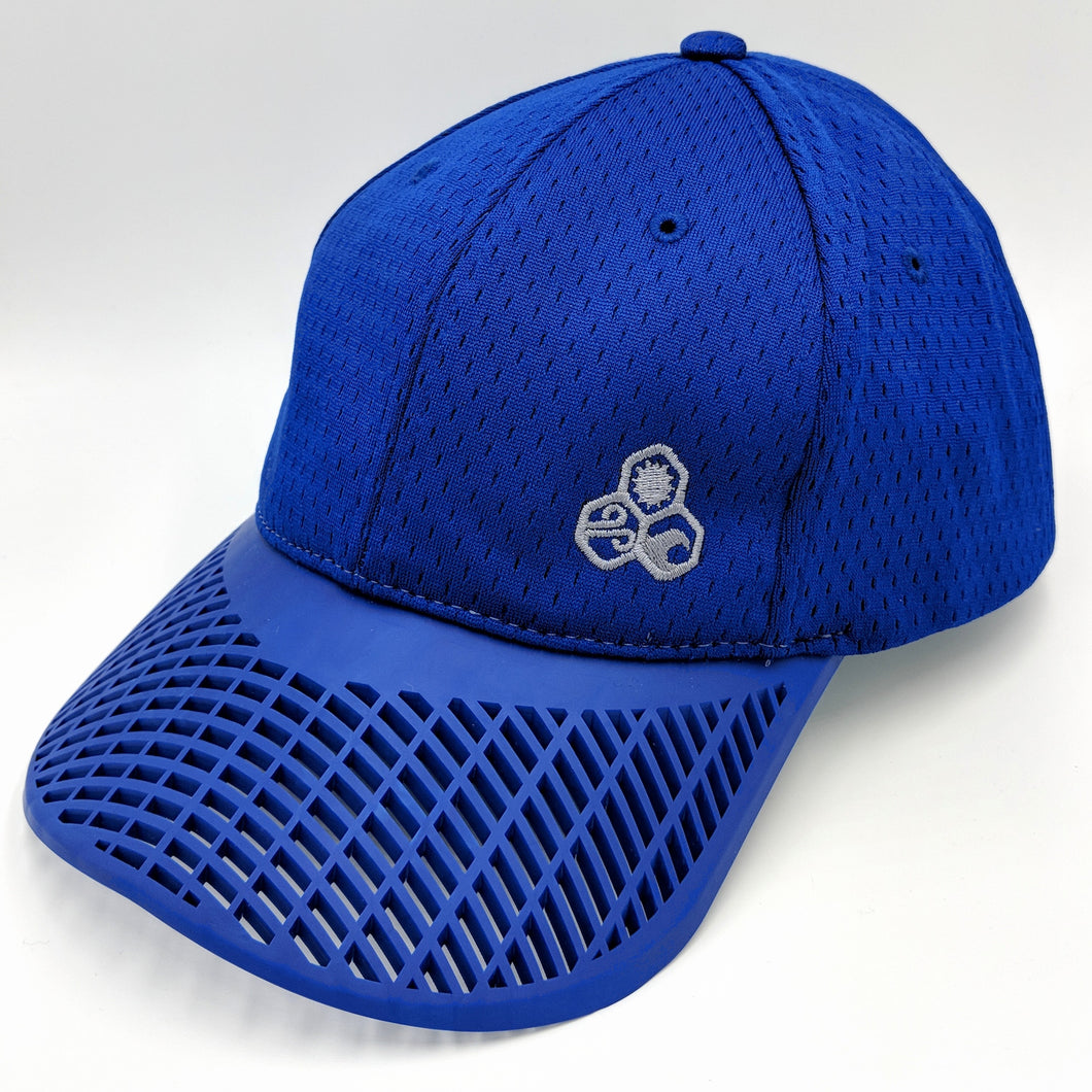 Performance Elements Hat - Blue