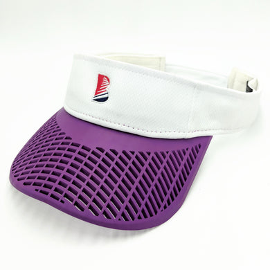 Standard Performance Visor - Ladies