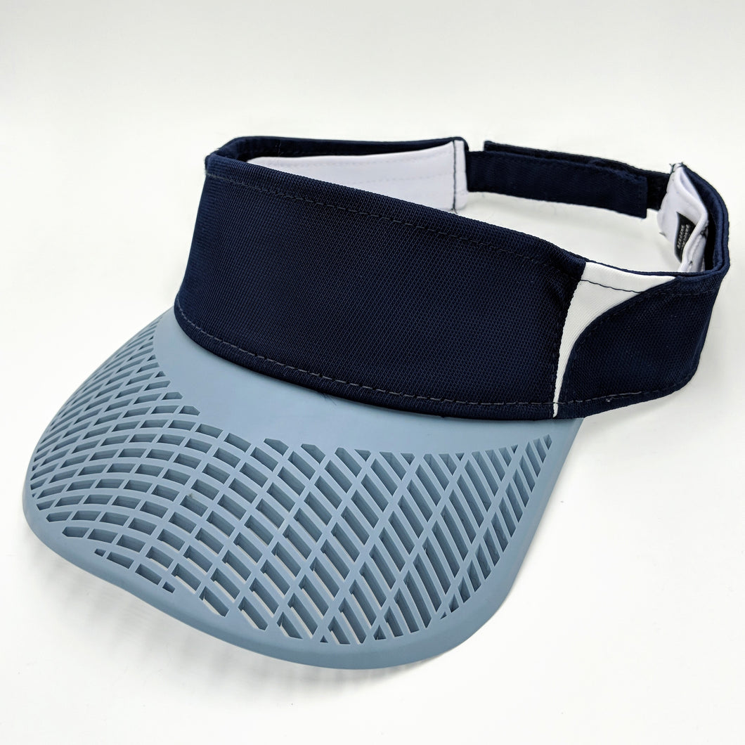 Elite Performance Visor - Blue Ocean