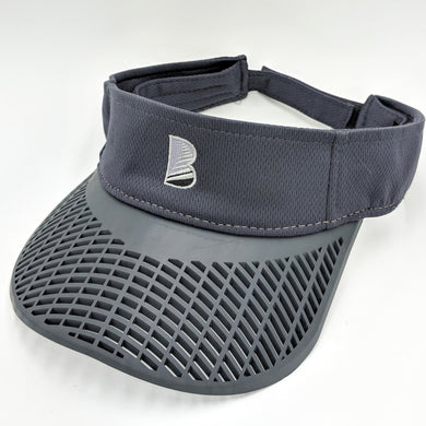 Standard Performance Visor - Charcoal