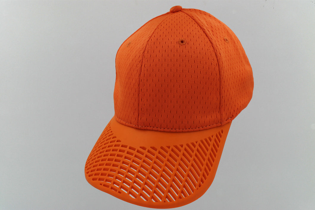 Performance Hat - Orange