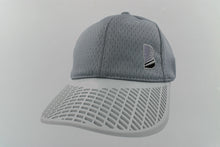 Performance Hat - Black B - Grey