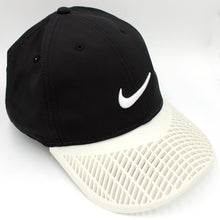 LIMITED EDITION - BB Sports: Nike Black & While Legacy 91 Dri-Fit Golf Hat