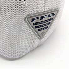 LIMITED EDITION: Columbia PFG Fitted Flag Hat, Grey Brim