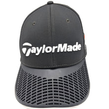 LIMITED EDITION - Taylor Made Golf Hat - Black