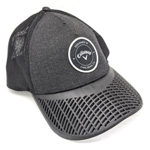 Limited Edition: Callaway Golf Black Trucker Hat