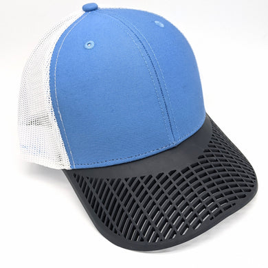 Blue Storm Trucker Hat