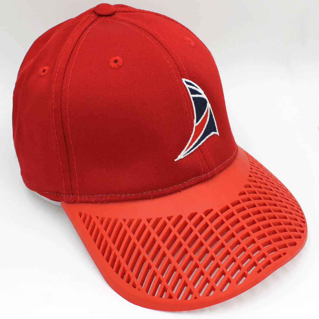 Sail Hat - Red