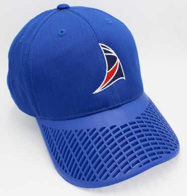 Blue Sail Hat