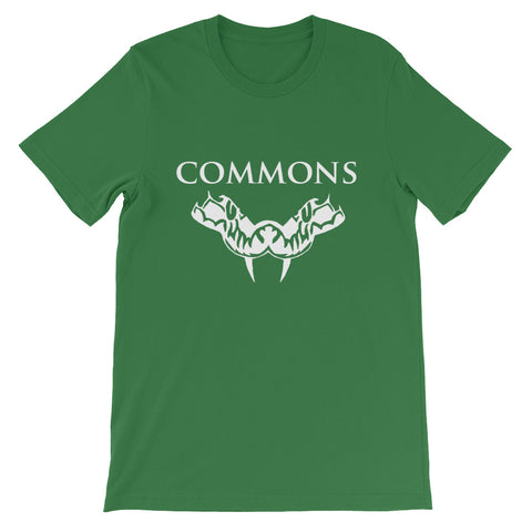 Commons Mash-Up