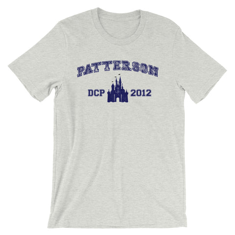 Patterson DCP 2012