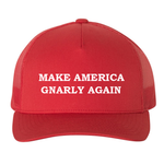 MAGA Hat - Make America Gnarly Again