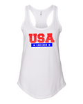USA Tank Top - Womens