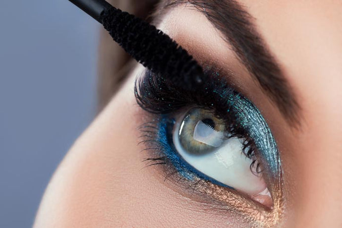 SIMPLE MASCARA TIPS & TRICKS YOU NEVER KNEW